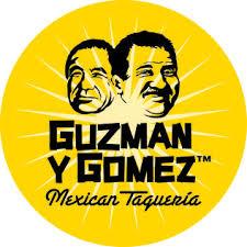 Guzman y Gomez discount codes