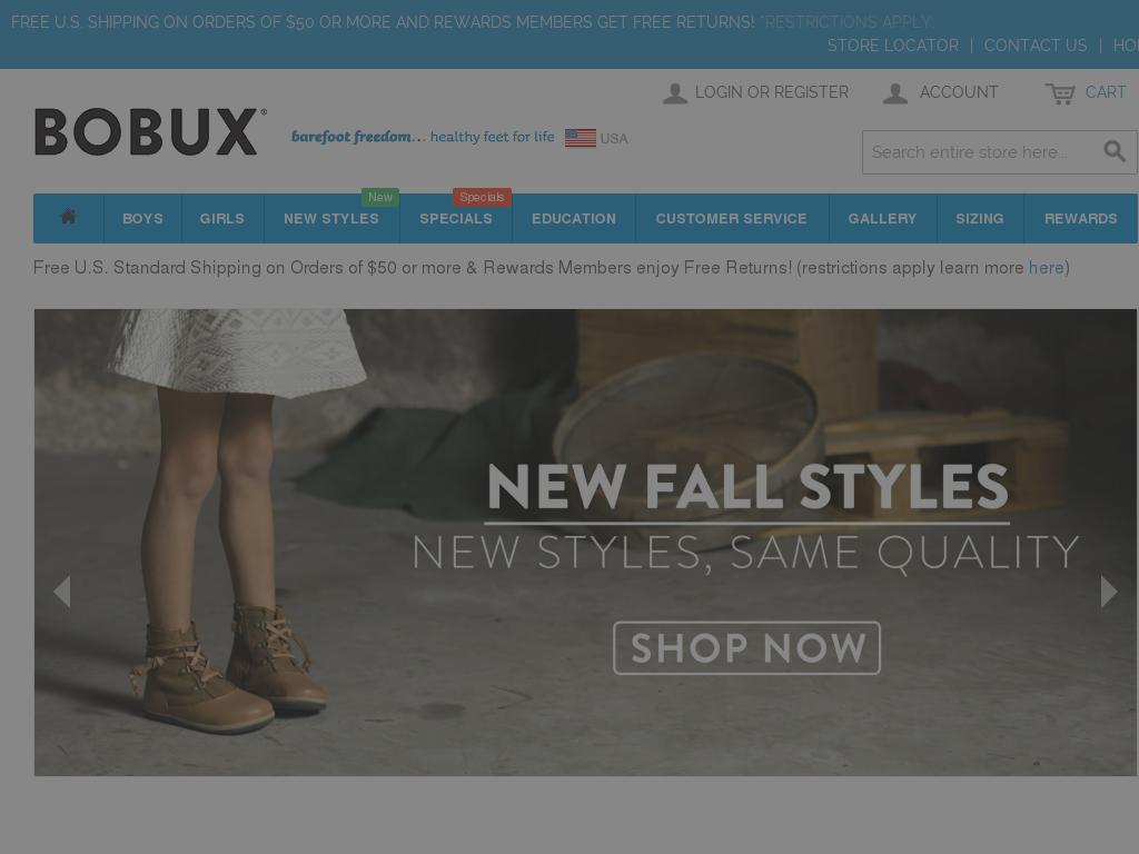 Bobux discount codes