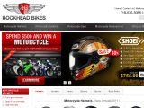 Rockhead Bikes discount codes