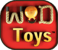 WOD Toys discount codes